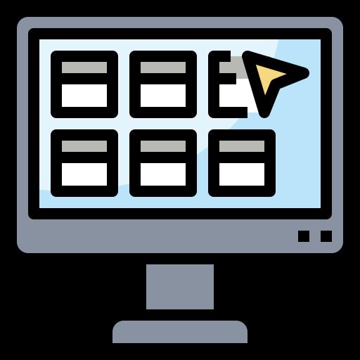 Catálogo de productos, servicios u otros (ADICIONAL)