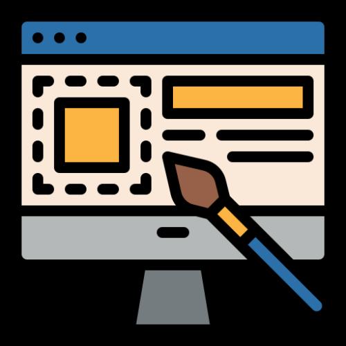 Diseño de página web inicial